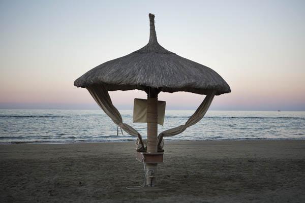 matrimonio sulla spiaggia - anni luce-20