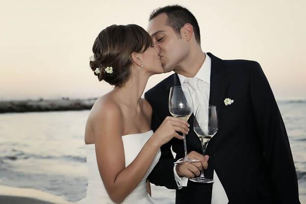 matrimonio sulla spiaggia - anni luce-21