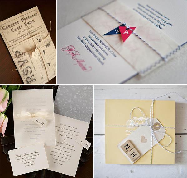 partecipazioni di nozze - targhette