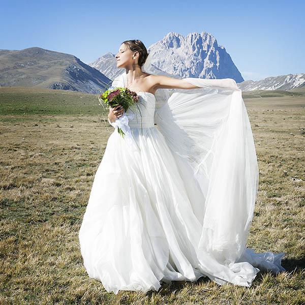 bridal shoot abruzzo - anni luce-10