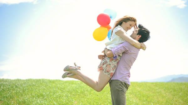 engagement palloncini