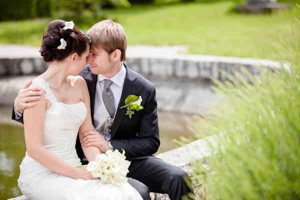 Partecipazioni Matrimonio Azzurro Tiffany : Un matrimonio con calle e dettagli azzurro tiffany