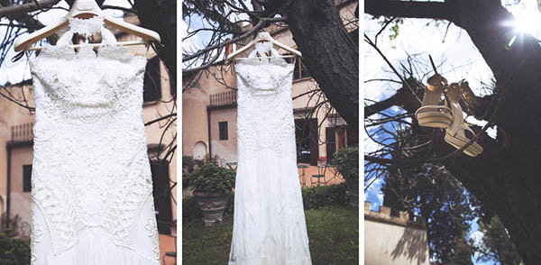 Matrimonio Ebraico Toscana : Un matrimonio tra africa e scozia a firenze