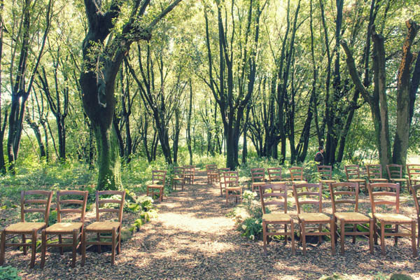Rustico Per Matrimonio : Un matrimonio rustico e handmade agnese nicola