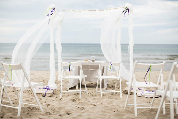 Matrimonio In Spiaggia Addobbi : Allestimento matrimonio sulla spiaggia wedding wonderland
