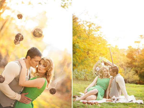 styled shoot green-12
