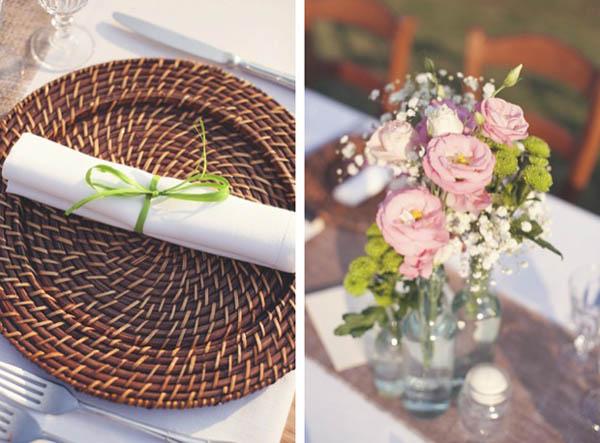 Matrimonio Country Chic Sera : Un matrimonio country chic martina e gabriele wedding