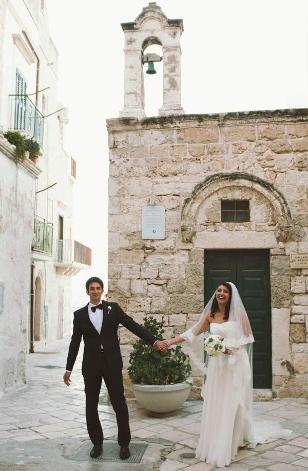 Matrimonio Natalizio Puglia : Succulente e dettagli handmade per un matrimonio in puglia