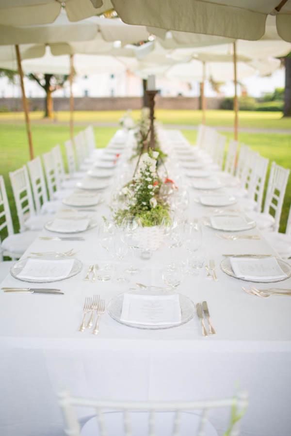 Matrimonio Country Chic Verde : Matrimonio shabby chic bianco e verde