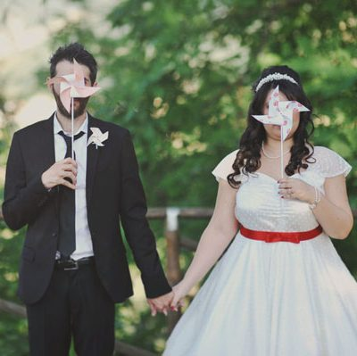All you need is love (and a wedding coordinator)