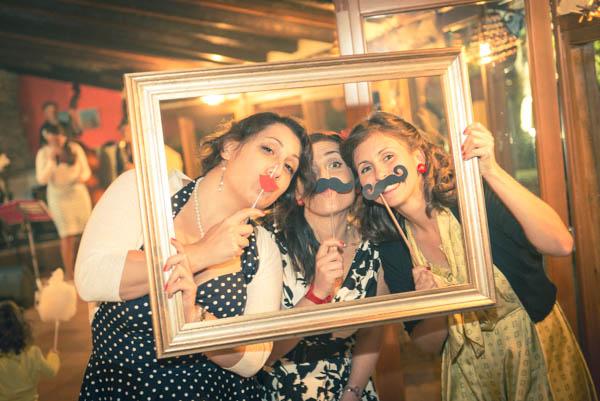 matrimonio a tema circo vintage - matrimoni all'italiana-22