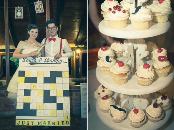 matrimonio a tema circo vintage - matrimoni all'italiana-23