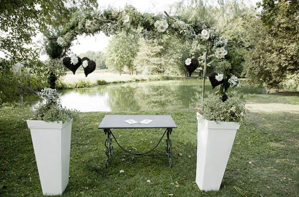 Allestimenti Floreali Matrimonio Country Chic : Matrimonio country chic ad hoc