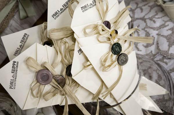 Bomboniere Matrimonio Stile Rustico : Un matrimonio country a km0: paola e filippo wedding wonderland