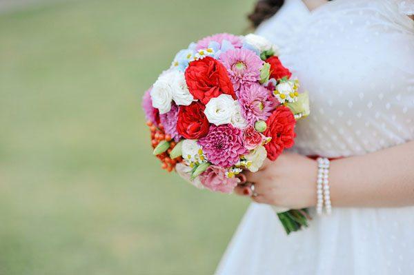 Dieci cose che dovete sapere quando organizzate il vostro matrimonio