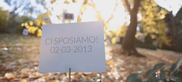 Save the date (e non solo) con Il Tuo Videoalbum!