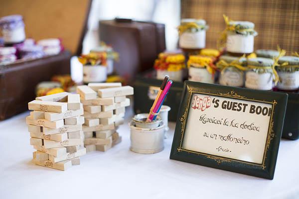 Matrimonio Tema Polaroid : Guestbook che vorrete copiare wedding wonderland