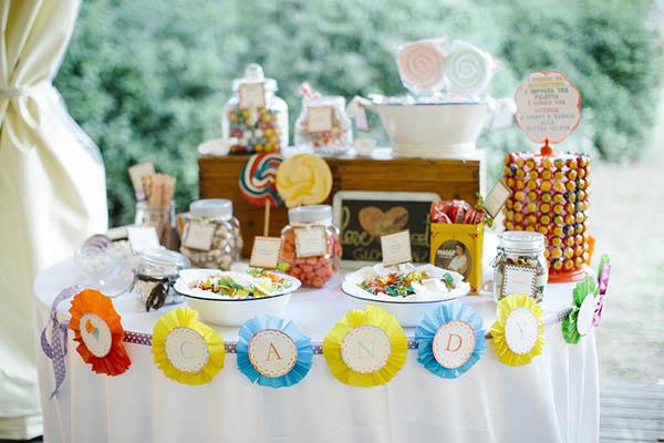 Matrimonio Tema Calcio : Un matrimonio a tema giochi gloria e francesco wedding