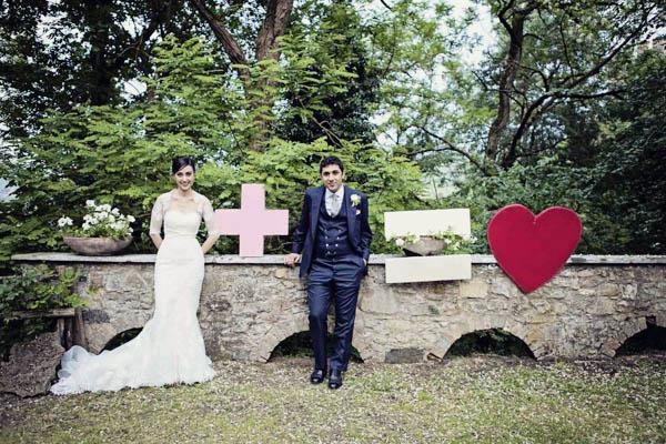 matrimonio egiziano - cecilia pratizzoli - le jour du oui