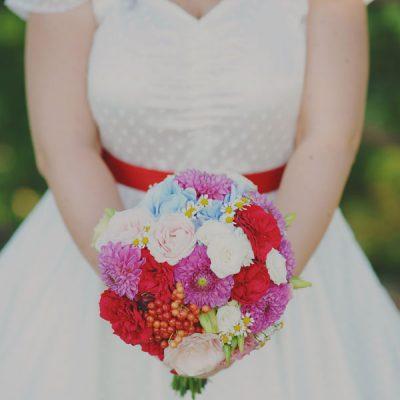 Il giorno più dolce – La cerimonia