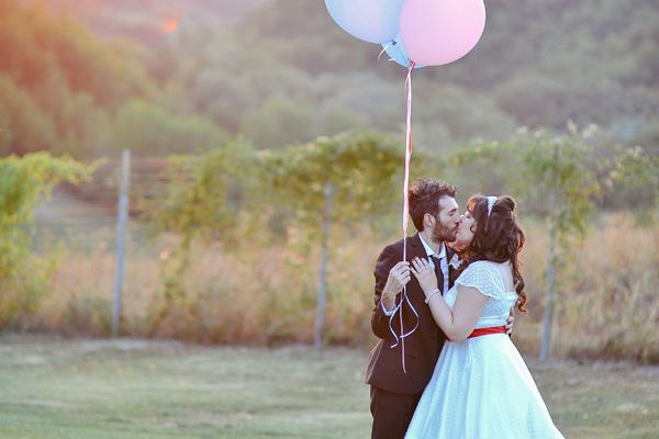 The sweetest day – The reception