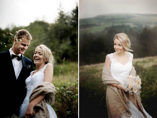 Matrimonio In Inglese Wedding : Matrimonio nella campagna inglese