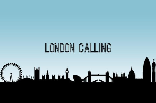 london calling wedding wonderland