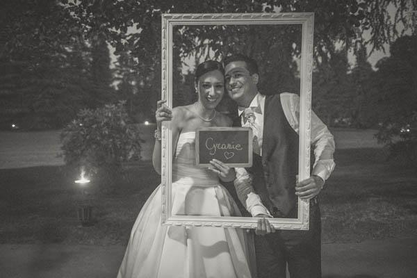 matrimonio estivo in colori pastello