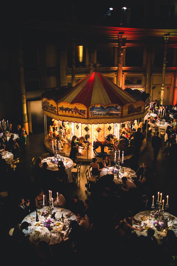 Matrimonio Acquario Romano : Vintage circus un matrimonio mozzafiato francilla e