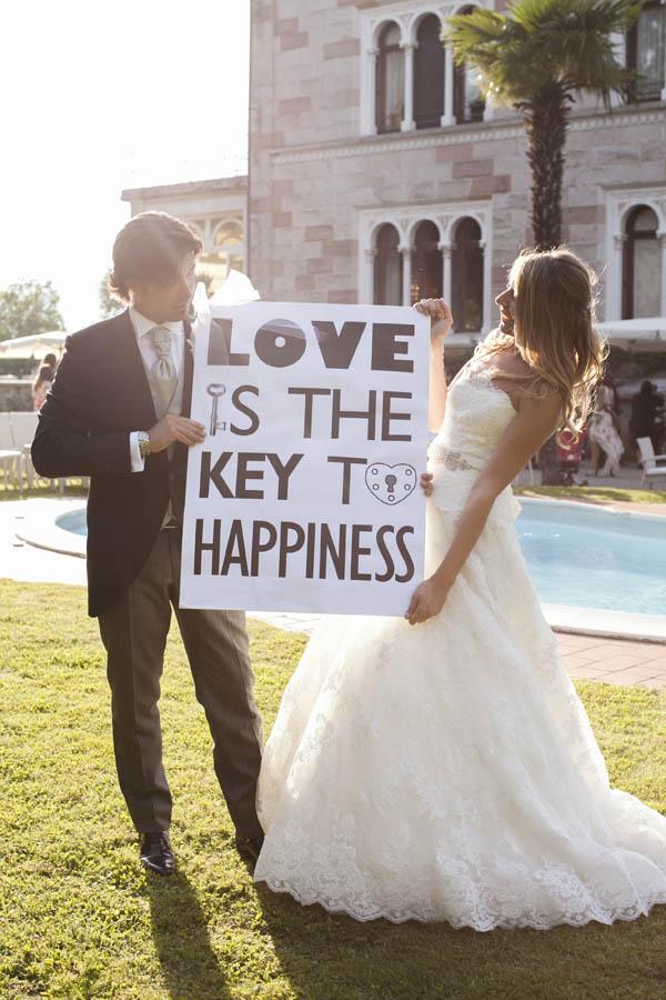 Matrimonio Tema Romantico : Un matrimonio romantico e vintage sul lago d orta