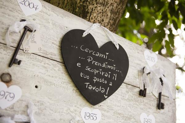 Nomi Tavoli Matrimonio Tema Rustico : Un matrimonio romantico e vintage sul lago d orta