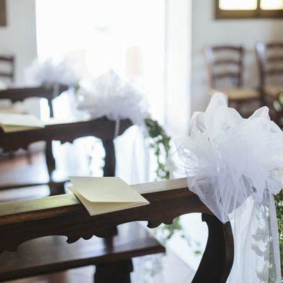 15 idee per allestire la cerimonia in chiesa