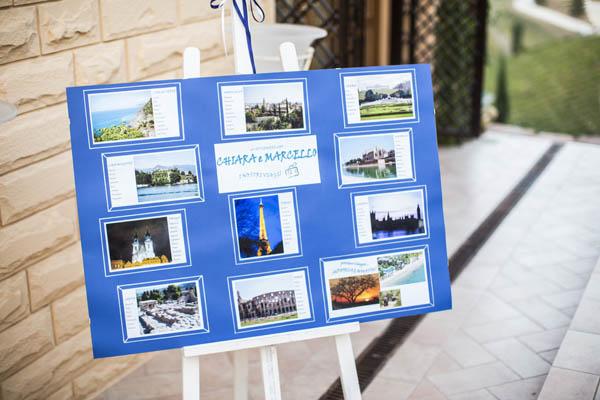 Matrimonio Tema Blu E Bianco : Un matrimonio bianco e blu nella campagna bolognese chiara e