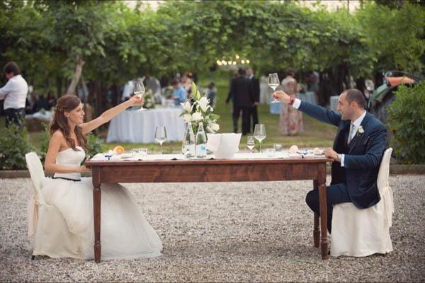Matrimonio Country Chic Lago Di Garda : Un matrimonio country chic tra i vigneti susanna e simone