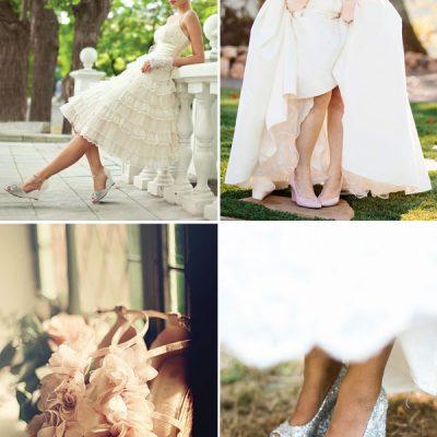 Spose…senza tacchi
