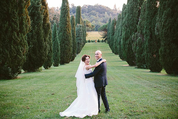 Location Matrimonio Country Chic Veneto : Un matrimonio country chic nei colli del prosecco