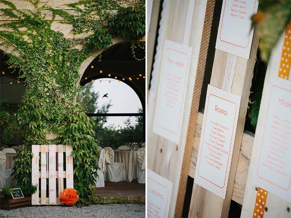 Matrimonio Country Chic Maison Mariage Wedding Planner : Un matrimonio country chic nei colli del prosecco
