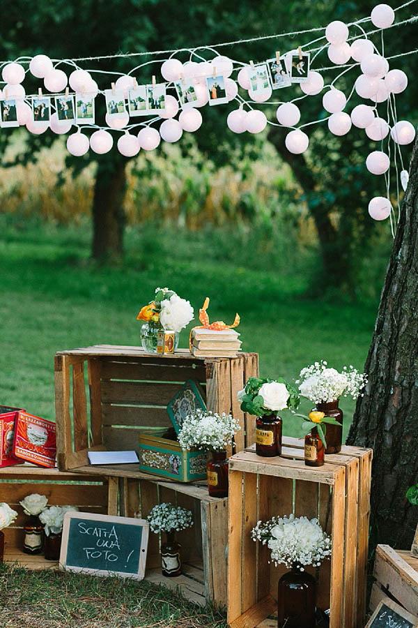 Matrimonio Country Chic House : Un matrimonio country chic nei colli del prosecco