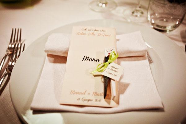 Matrimonio Tema Cioccolato : Un matrimonio a tema baci di cioccolato martina e manuel