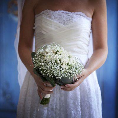 Merletti per un matrimonio romantico: Eleonora e Davide