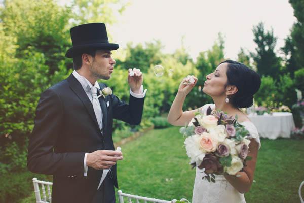 Un matrimonio ispirato a harry potter marta e enrico for Permesso di soggiorno dopo matrimonio