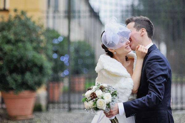Matrimonio Azzurro Quotes : Azzurro e argento per un matrimonio natalizio
