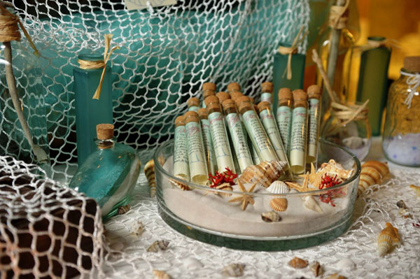 Matrimonio Tema Mare : Matrimonio tema mare come organizzarlo abiti da sposa roma