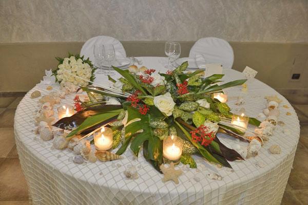 Matrimonio Tema Mare E Monti : Matrimonio procida tema mare nuages eventi