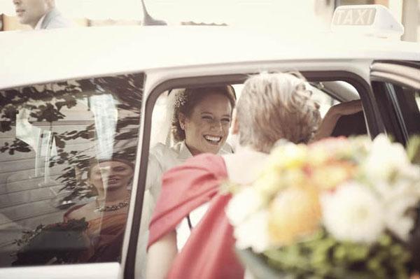 Matrimonio Tema Cinema : Matrimonio arancione a cinecittà