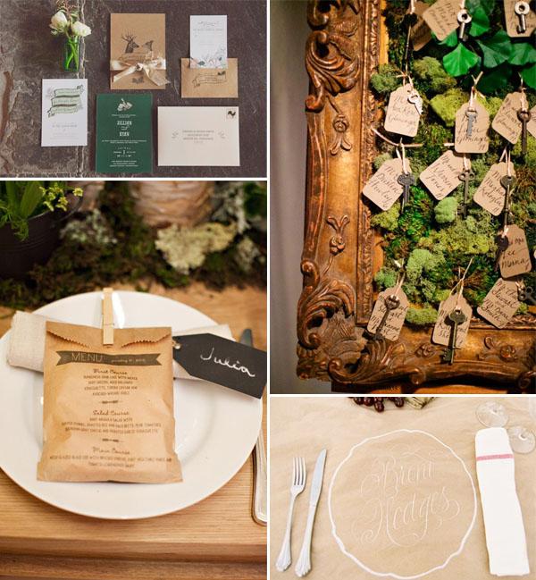 Matrimonio In Un Bosco : Un matrimonio nel bosco wedding wonderland