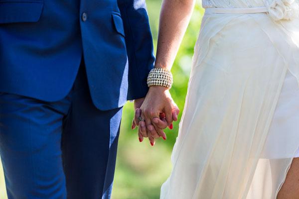 Matrimonio In Vigna Toscana : Matrimonio all aperto in toscana