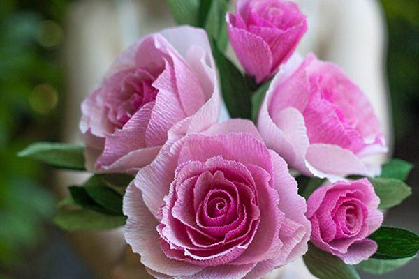 DIY: Sette bouquet fai da te