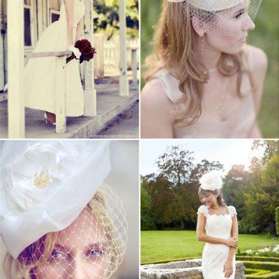 12 cappelli per la sposa