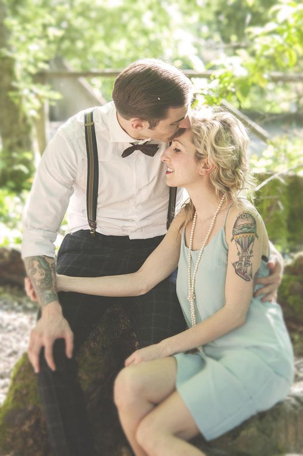 engagement session anni 20 | rocknroll weddings | wedding wonderland-10